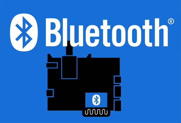 Bluetooth Upgrade Kit