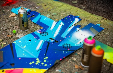 ATOM one X Montana X Berlin Boombox