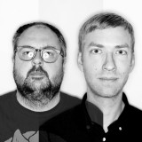 Portrait of Discobelle DJ team