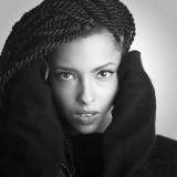 Portrait of Karla Kenya