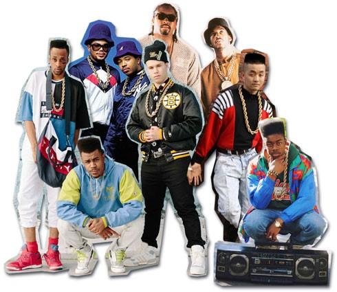 Yo! MTV Raps Style