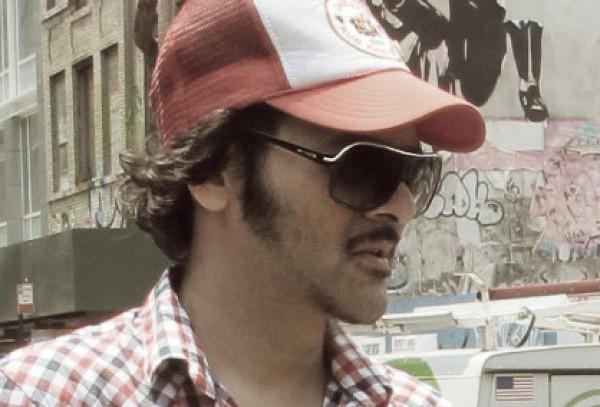 Portrait of Jeremyville